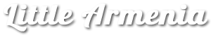 Little Armenia Logo